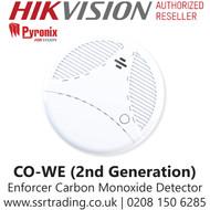 Pyronix Enforcer Carbon Monoxide Detector - CO-WE (2nd Generation)