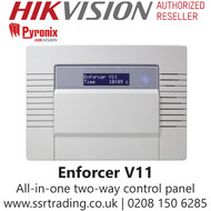 Pyronix Enforcer V11 All-in-one Two-way wireless control panel