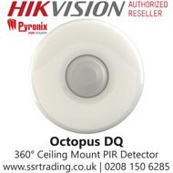 Pyronix Octopus DQ 360° Ceiling Mount PIR Detector