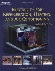 Electricity For Refrigeration Heating And Air Conditioning