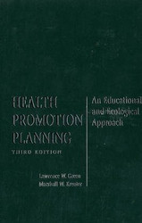 Health Promotion Planning