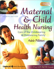 Maternal and Child Health Nursing - Adele Pillitteri
