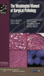 Washington Manual Of Surgical Pathology