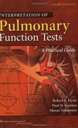Interpretation Of Pulmonary Function Tests