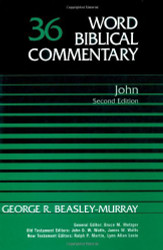 Word Biblical Commentary 6 John Volume 3