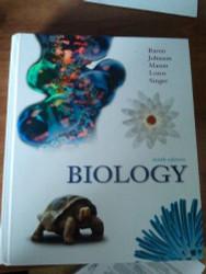 Biology by Raven