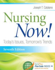 Nursing Now!