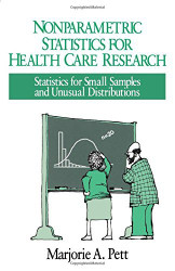 Nonparametric Statistics For Health Care Research