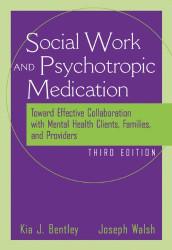 Social Worker And Psychotropic Medication