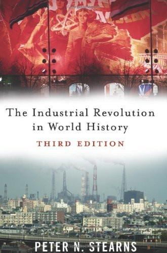 Industrial Revolution In World History