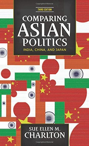 Comparing Asian Politics