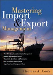 Mastering Import And Export Management