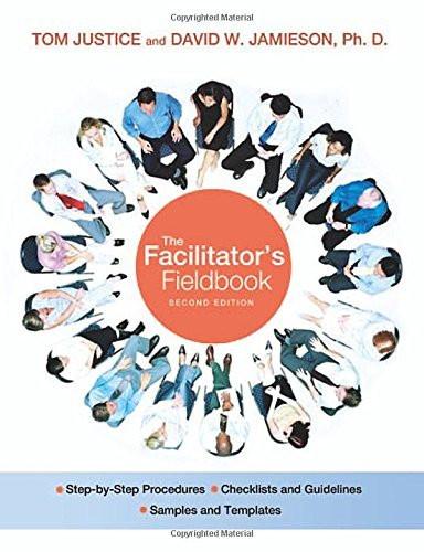 Facilitator's Fieldbook
