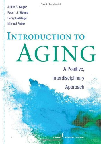 Introduction To Aging