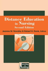 Distance Education In Nursing