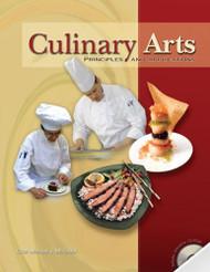 Culinary Arts Principles And Applications