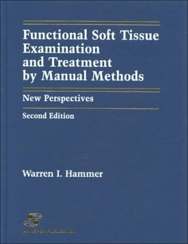 Functional Soft Tissue Examination And Treatment By Manual Methods