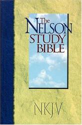 Nelson Study Bible
