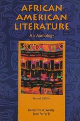 African-American Literature