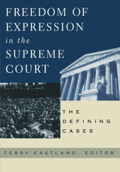 Freedom Of Expression In The Supreme Court
