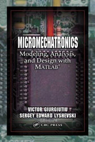 Micromechatronics