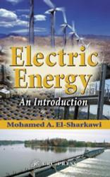 Electric Energy by Mohamed El-Sharkawi