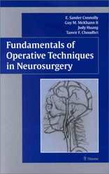 Fundamentals Of Operative Techniques In Neurosurgery