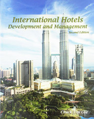 International Hotels by Chuck Yim Gee