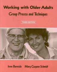 Working With Older Adults