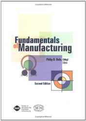 Fundamentals Of Manufacturing