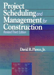 Project Scheduling And Management For Construction