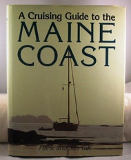Cruising Guide To The Maine Coast
