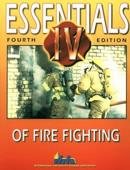 Essentials Of Fire Fighting and Fire Department Operations by Ifsta Committee