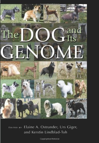 Dog And Its Genome