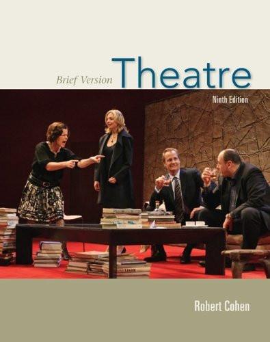 Theatre Brief Version