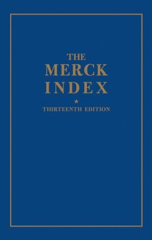 Merck Index