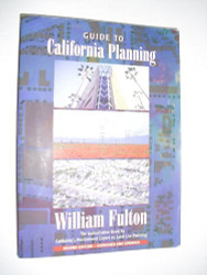 Guide To California Planning - William Fulton