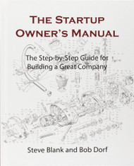 Startup Owner's Manual