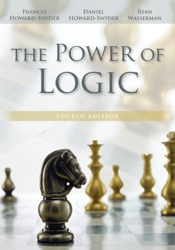 Power Of Logic