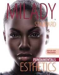 Step-By-Step Procedures For Milady Standard Esthetics