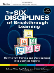 Six Disciplines Of Breakthrough Learning