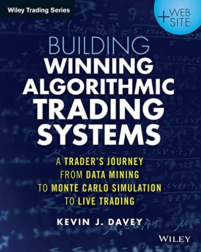 Building Winning Algorithmic Trading Systems + Website