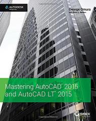 Mastering Autocad And Autocad Lt