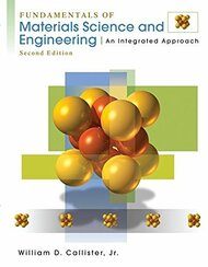 Fundamentals of Materials Science And Engineering Callister