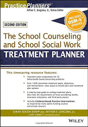 School Counseling And School Social Work Treatment Planner With Dsm-5 Updates
