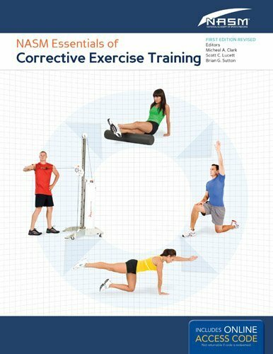 Nasm Essentials Of Corrective Exercise Training
