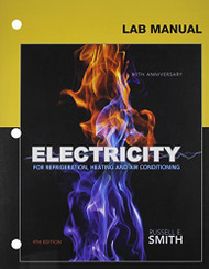 Lab Manual For Smith's Electricity For Refrigeration Heating And Air
