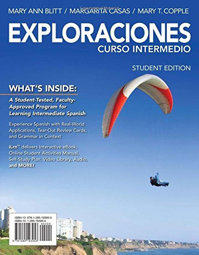 Exploraciones Curso Intermedio