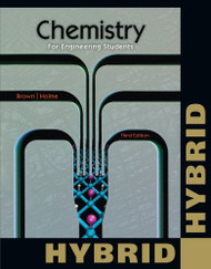 Chemistry For Engineering Students Hybrid Edition