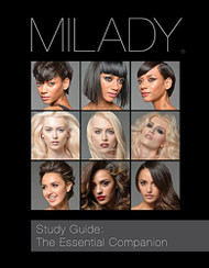 Study Guide The Essential Companion For Milady Standard Cosmetology